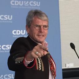 Peter A. Grüner