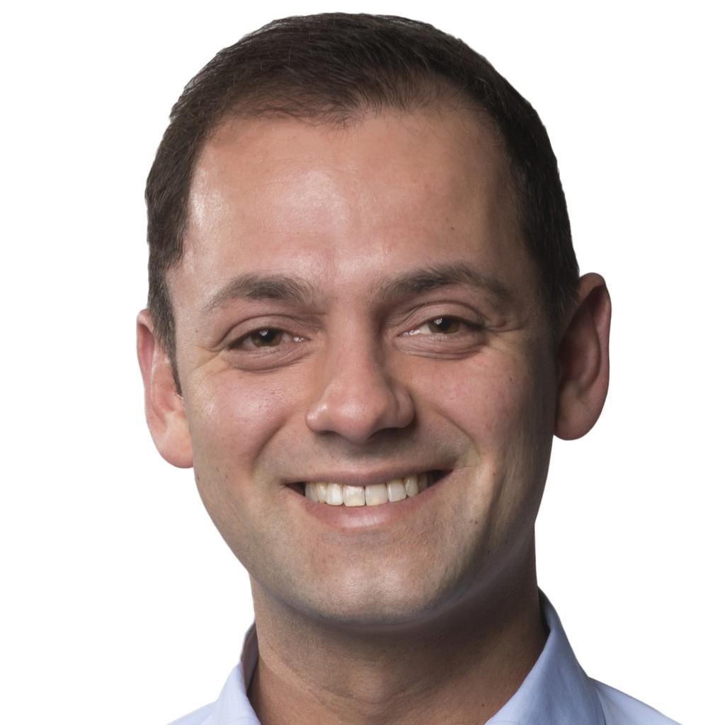 Georg Halbhuber's profile picture
