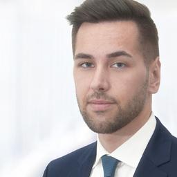 Dipl.-Ing. Patrick Malicek - Accenture GmbH - Wien