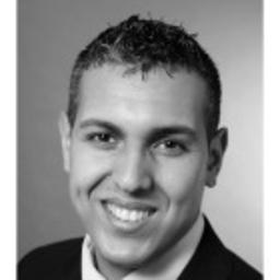 Mohamed Saffour - thyssenkrupp Industrial Solutions AG - Abu Dhabi