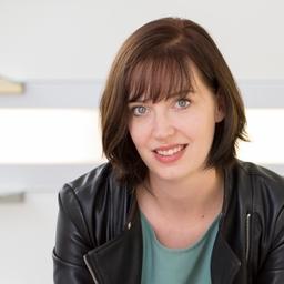 Caroline Bergmann's profile picture