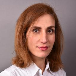 Mojgan Khoshchehreh's profile picture