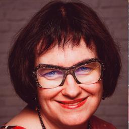 Christine Gerstenmayer's profile picture