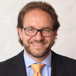 Tillmann Gehlhoff - ISG Deutschland GmbH - Bielefeld