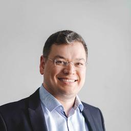 Daniel Bencze - Atos IT Solutions and Services GmbH Austria - Wien