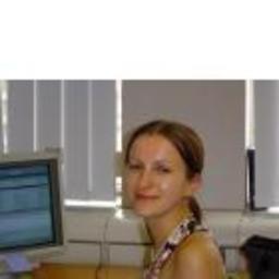 Agnieszka Schwarz - ISR - London