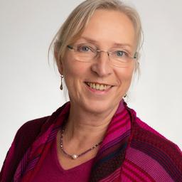 Mag. Almut Schmale-Riedel - Institut TEAM, Team Entwicklung Arbeit und Mensch - Gilching