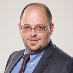 Prof. Heiko Jonny Maniero - DGD Deutsche Gesellschaft für Datenschutz GmbH - Dachau