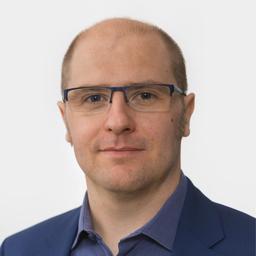 Christian Herold - MHP – A Porsche Company - Wolfsburg