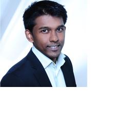 Prasanth Rg - Tata Consultancy Services Ltd - Frankfurt