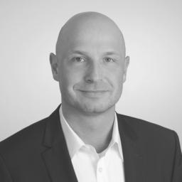 Oliver Greiner - entplexit GmbH - Eschborn