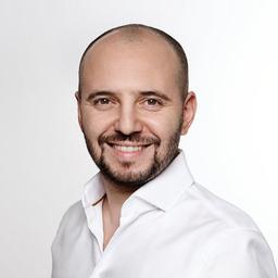 Oleg Pomjanski - Diplom Designer - Düsseldorf