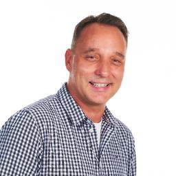 Guido Rosenberg - SHOWA DENKO CARBON Germany GmbH - Münster