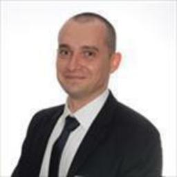 Peter Debicki - Dr. Ing. h.c. F. Porsche AG - Ludwigsburg