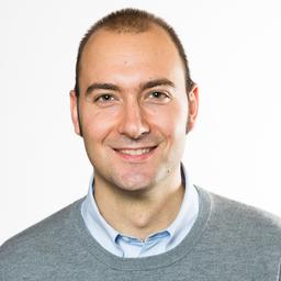 Dr. Giacomo Inches - Fincons Group AG - Lugano