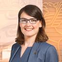 Christine Neumann-Martin - Ettlingen