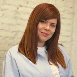 Valentina Zhuk - Intexsoft GmbH - Grodno