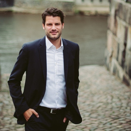 Björn Jacobi's profile picture