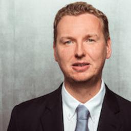 Sascha Jonas - Allianz Suisse - Berlin