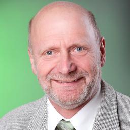 Wolf Dieter Ruprecht - gkv informatik - Brachttal