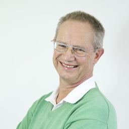 Reinhard Hoffmann