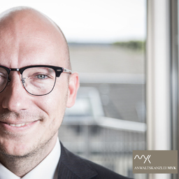 Benjamin Myk - Anwaltskanzlei MYK | Arbeitsrecht und Verkehrsrecht | - Berlin