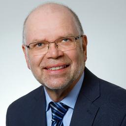 Uwe Benzler - Sogeti Deutschland GmbH - Ludwigsburg