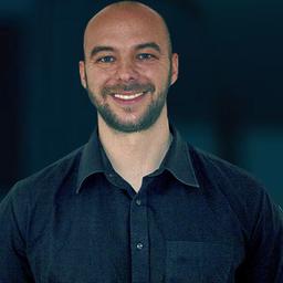 Marco Kirsebauer's profile picture