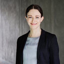 Anne Hillebrand - Engfer Consulting - Köln