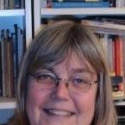 Dr. Ingrid Laurien - Selbstständig