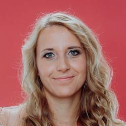 Kristina Lang