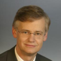 Gerhard Roither - TDK-Micronas GmbH - Haar