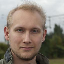 Sebastian Heuckmann - Selbstständig - Frechen