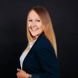 Katharina Aksenova's profile picture