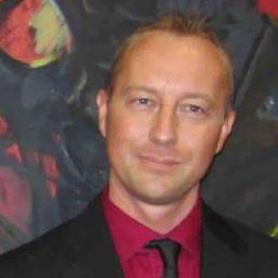 Jens Alkenings's profile picture
