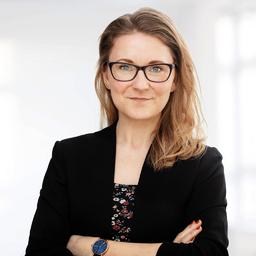 Melanie Hoffmeister - CURA Unternehmensgruppe - Berlin