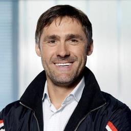 Wolfgang Fasching - Sportagentur Doris Fasching - Neukirchen