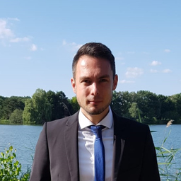 Tilo Korbaniak - Groupe SEB - Frankfurt am Main