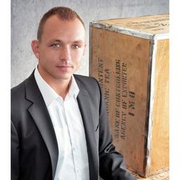 Pierre-Frederik Augustiny - SOG Business-Software GmbH - Hamburg