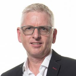 Holger Hutzl - ec4u expert consulting ag - Karlsruhe