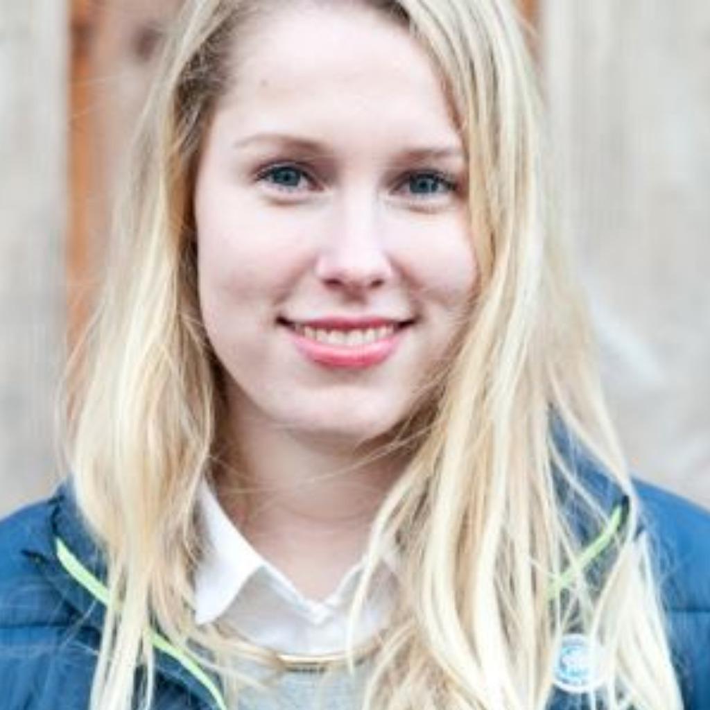Ann-Sophie Baumert's profile picture