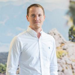 Patrick Böttge's profile picture