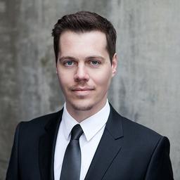 Alexander Speckmann - hack.institute UG (haftungsbeschränkt) - Köln