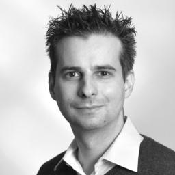 Marcel Noe - 1&1 Mail & Media - Karlsruhe