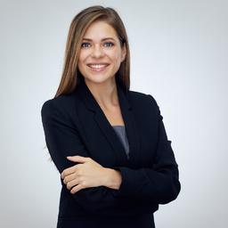 Emilia Bachmann's profile picture