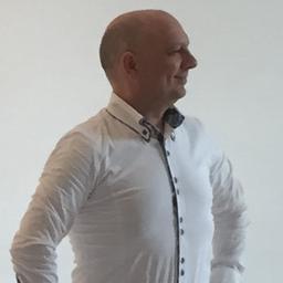 Volker Cicha - Ortho-Ped Dittmer GmbH & Co.KG - Berlin