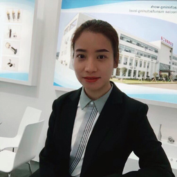 Vicky Teng - Anok Industrial Co.,ltd. - Shenzhen