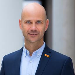 Thomas Müller - Merck BKK - Darmstadt
