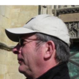 Joseph Bovee's profile picture
