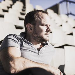 Marc-André Staegemann